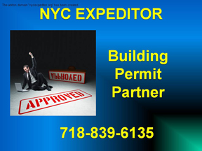 nyc expeditor